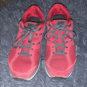 great condition nike shoes